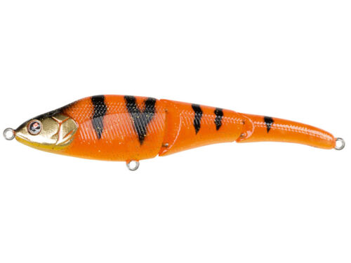 Sebile Magic Swimmer Sinking 12.5cm 21.5g for casting trolling Swimbait