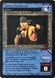 WWE-Raw-Deal-CCG-Velocity-8-0-Defensive-Stance