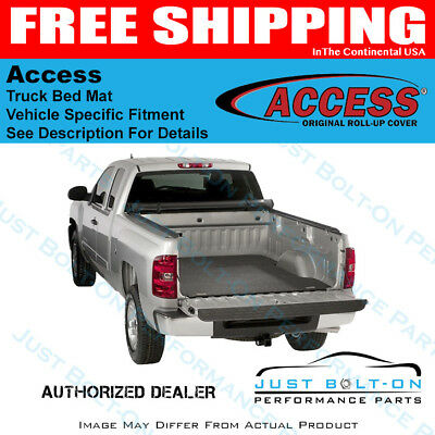 Access Truck Bed Mat For 2019 Ram 1500 5ft 7in Box