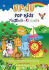 Urdu for Kids Numbers and Colours: 2010 by my desi guru (DVD, 2010)