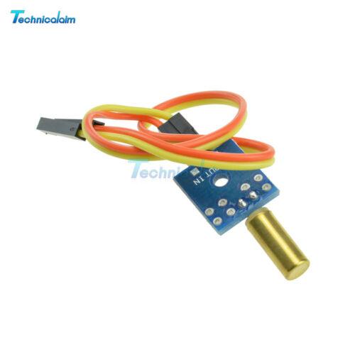 2PCS Tilt Sensor Vibration Sensor STM32 AVR Raspberry Pi Module For Arduino
