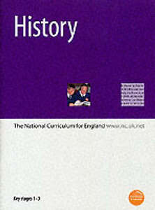 History-The-National-Curriculum-for-England-Varying-Stages-Between-1-4-by-Ed