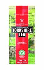 Taylors of Harrogate, Yorkshire Tea, Loose Leaf, 8.8-Ounce Packages (Pack of 6),