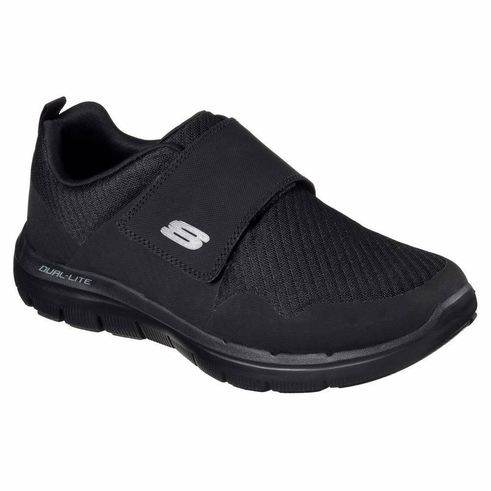 Skechers Shoes – Flex Advantage 2.0-Gurn black Cheap women's shoes women's shoes