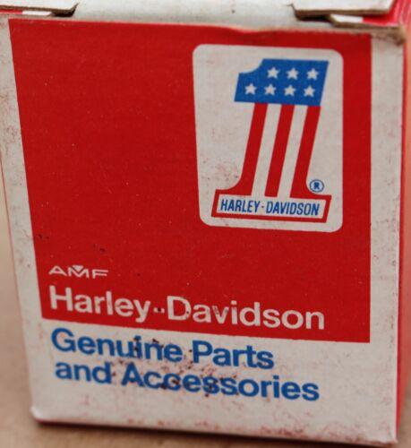24653-55 NOS Original Harley 1955-57 Panhead Pinion Bearing /& Cage Set #454
