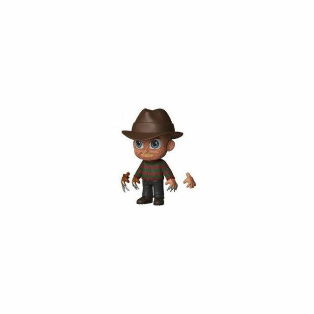 Freddy Krueger Figurine FUNKO 5 Star Horror