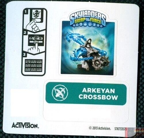 Card Code Stickers Skylanders Swap Strength Code Card Web Code Stickers