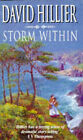 Storm within by David Hillier (Paperback, 1995)