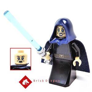 75206 Lego Star Wars Barriss Offee Minifigure