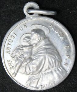 Religious-French-Medal-Medals-KM-Coins