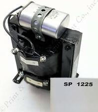 Dongan Nsc 26h6 1046cv 184 253120vac Constant Voltage Transformer Stock Sp1225