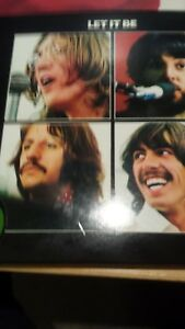 Let-it-Be-The-Beatles-CD-Very-Good-Condition
