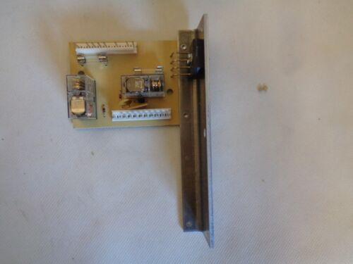 NEW GENIE 20424S CONTROL RECTIFIER PART 29061T FOR GARAGE DOOR GATE