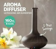 Ultrasonic Aroma Diffuser Essential Oil Air Humidifier