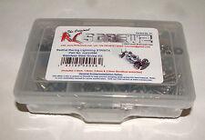 REDCAT RACING LIGHTNING STR/STX RC SCREWZ STAINLESS STEEL SCREW SET RCR056
