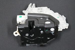 Audi-A6-4G-C7-A3-8V-Q7-4M-Tuerschloss-Schloss-HR-door-lock-4G0839016E