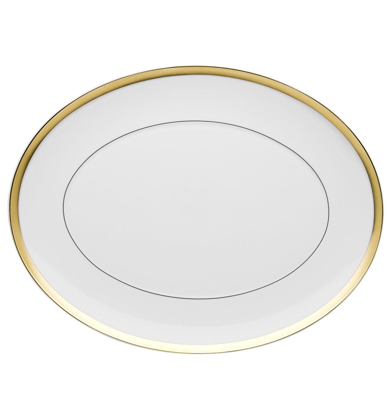Vista Alegre Domo or Large Oval Platter