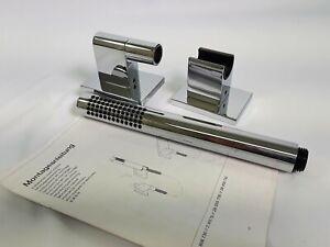 Dornbracht-Hand-Shower-Set-With-Individual-Flanges-Polished-Chrome-6260