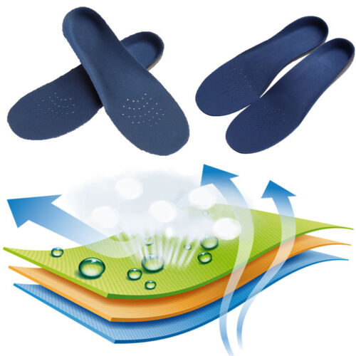 Orthotics Arch support Foam EAV Insoles Inserts Shoe Pad Cushion Insoles New
