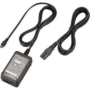 Huiingwen Fuente de alimentaci/ón del adaptador AC de L200 para Sony-L200B L200C L200P DCR-HC40E DCR-HC1000