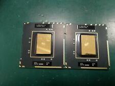 Matched Pair for Mac Pro 2009 Intel Xeon X5570 2.93GHz SLBFX Quad-Core LGA1366
