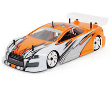 SER400007 Serpent S411 1/10 RTR 4WD Electric Touring Car