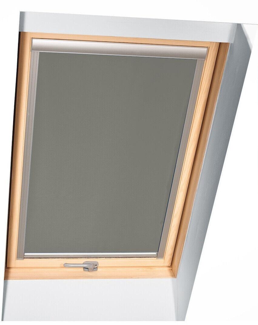 dachfensterrollo persiana projoección solar para ventana de tejado 94x118; B  80x h 100