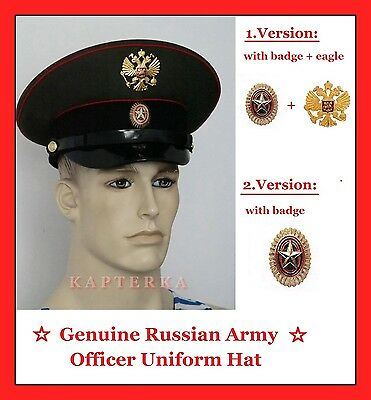 Russische Armee Kappe Offizier Feld Uniform Winter digital Flora Zifra ☆