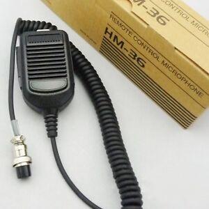 Icom 7100 Mods