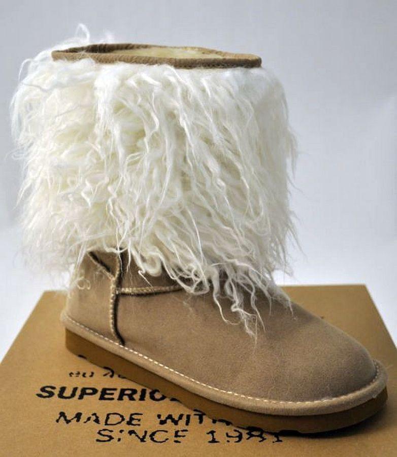 Replay Damen Schuhe Yeti Stiefel Winterstiefel Atla Damenschuhe sale 15091310