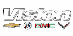 Vision Chevrolet Buick GMC Inc