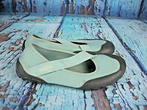 KEEN-Sky-Blue-Ballet-Flats-Comfort-Shoes-Women-039-s-Size-6