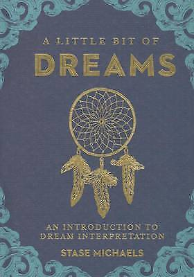 1 of 1 - A Little Bit of Dreams An Introduction to Dream Interpretation 9781454913016