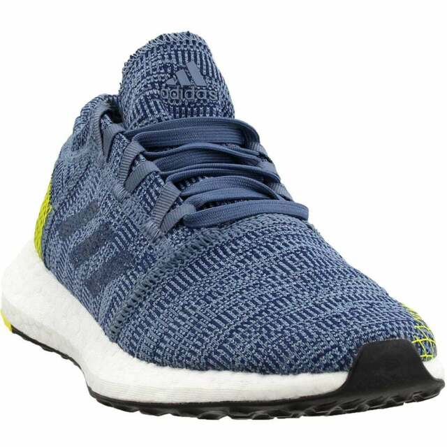 adidas Pureboost Go  Casual Running  Shoes Grey Mens - Size 6 D