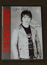Eurovision Song Contest 2007 Montenegro Stevan Faddy Ajde Kroci promo CD/DVD