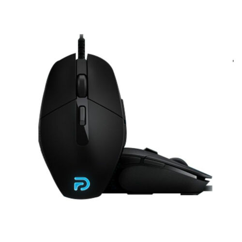 Logitech G302 Daedalus Prime  MOBA Gaming Mouse Tuned for professional gaming
