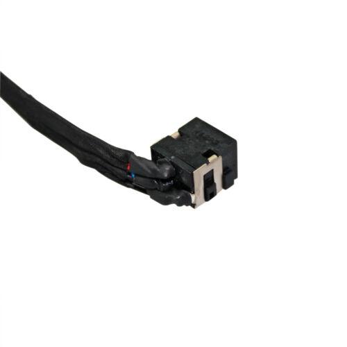 New Dell Alienware 15 R2 R3 P42F dc jack in cable harness 0784VK DC30100TN00 SZ