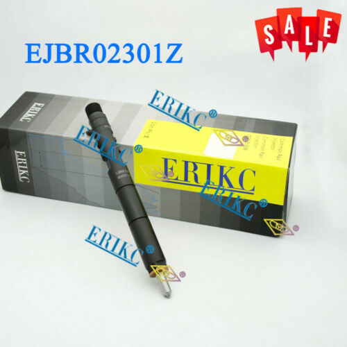 Fuel Injector EJBR02301Z 02301Z for Delphi Carnival Sedona Terracan 2.9 CRDI