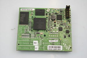 FreeScale i.MX25 PDK Linux PCB 170-26020_VER A Engine Board Assembly ...
