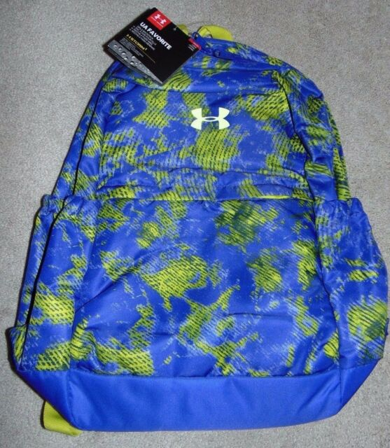 ffccffcb5c Under Armour Youth Girls Favorite Backpack 1277402 Purple for sale ...