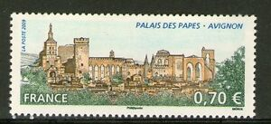 TIMBRE-4348-NEUF-XX-LUXE-PALAIS-DES-PAPES-A-AVIGNON