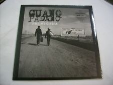 GUANO PADANO - AMERICANA - LP COLORED VINYL NEW SEALED 2014 - NUMBERED #007