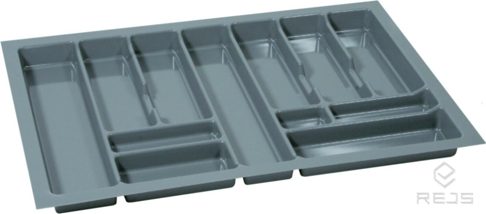 Kitchen Cutlery Tray Pro by REJS 430mm X 490mm - to Fit a 500mm ...