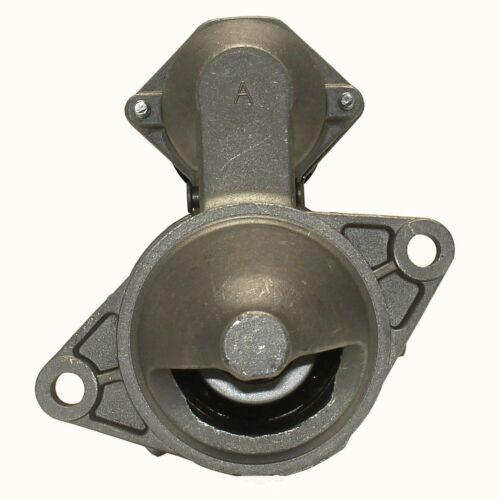 Starter Motor ACDelco Pro 336-1896 Reman