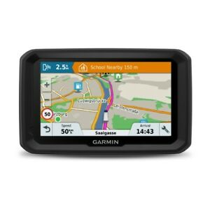 garmin dezl 580lmt d eu truck navigation 010 01858 13 gps. Black Bedroom Furniture Sets. Home Design Ideas