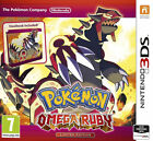 Pokemon Omega Ruby -- Limited Edition (Nintendo 3DS, 2014)