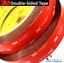 3M-VHB-BLACK-Double-Sided-Acrylic-Foam-Adhesive-Heavy-Duty-Mounting-Tape thumbnail 1