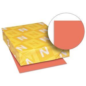 Neenah Exact Brights Paper - 26751