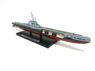 Sous Marin polonais ORP ORZEL 1941-1//350 Navire Atlas bateau militaire WW2 110