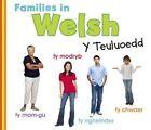 Families in Welsh: Y Teuluoedd by Daniel Nunn (Paperback, 2014)